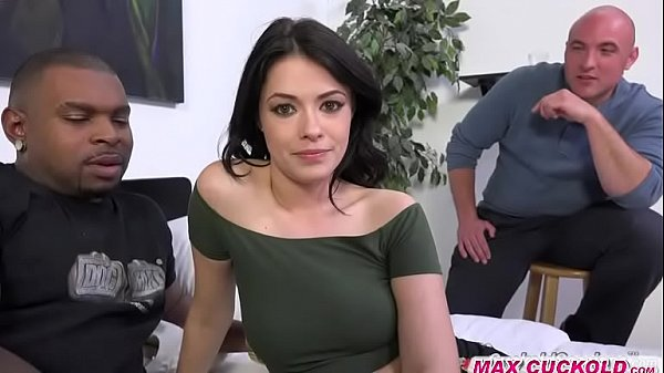 My Trophy Wife Fucking With Stranger
